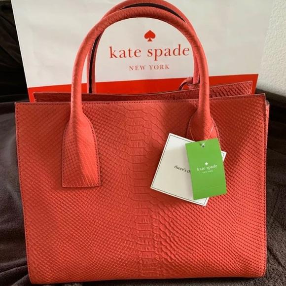 kate spade Handbags - Kate Spade New York Satchel Bag